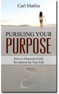 Pursuing Your Purpose book cover
