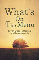 What's on the Menu book cover
